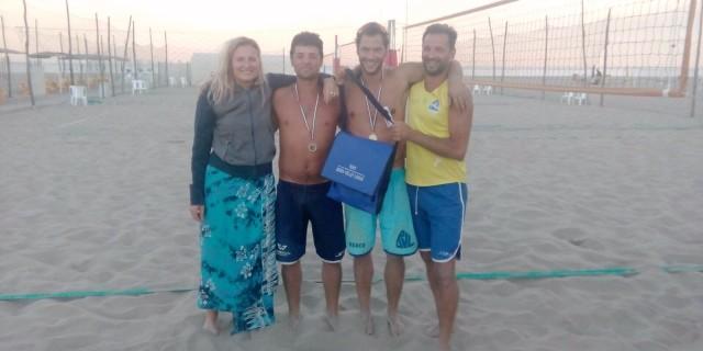 Finale BeachER Cup 2015